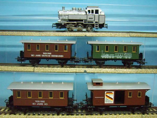 Märklin - Primex - 2750 » Modelleisenbahnen