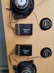 Magnat Soundboard Corsa