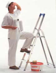 Malerarbeiten aller Art *