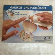 Manikür- und Pedikür-
