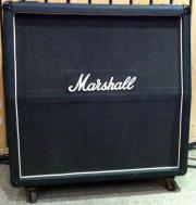 Marshall 4x 12