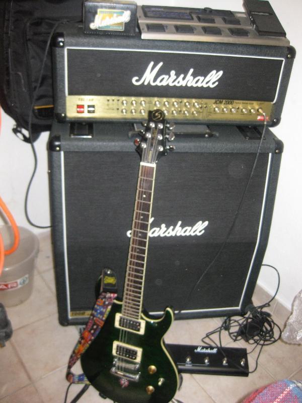 Vintage Marshall zu verkaufen