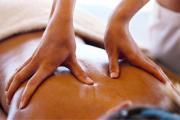 Massagen für die