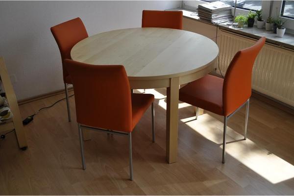 esstisch ikea neu und gebraucht kaufen bei. Black Bedroom Furniture Sets. Home Design Ideas