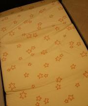 Matratze für Baby-