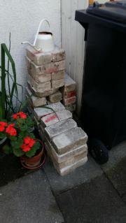 Mauersteine, ca. 30
