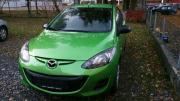 Mazda 2 Fashion