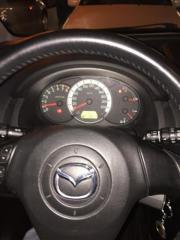 Mazda 5 mit