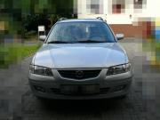 Mazda 626 1,