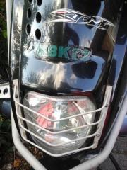 MBK Stunt Yamaha