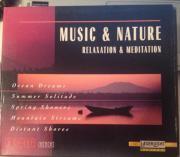 Meditation: Relaxion & Meditation