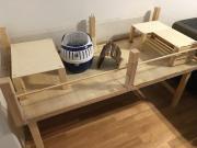 meerschweinchen kaefig in m nchen tiermarkt tiere. Black Bedroom Furniture Sets. Home Design Ideas