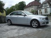 Mercedes Benc C200