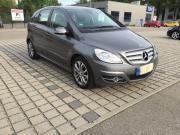 Mercedes Benz B-