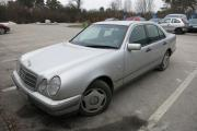 Mercedes Benz E220D,