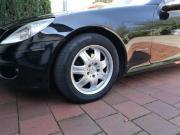 Mercedes Benz Komplettrad