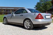 Mercedes-Benz SLK-