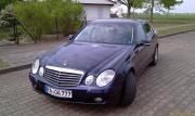 Mercedes W211 E220