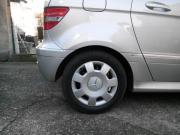Mercedes WinterRäder Komplett