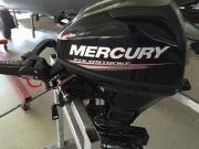 Mercury 15 PS