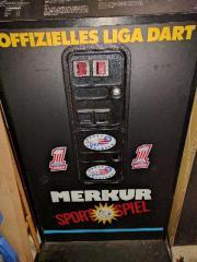 Merkur Dart