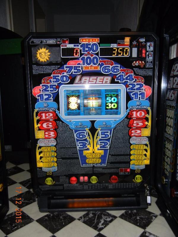 spielautomaten gebraucht kaufen berlin