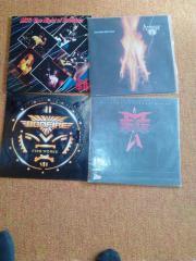 Metal HardRock LPS