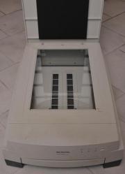 Microtek Profi-Scanner