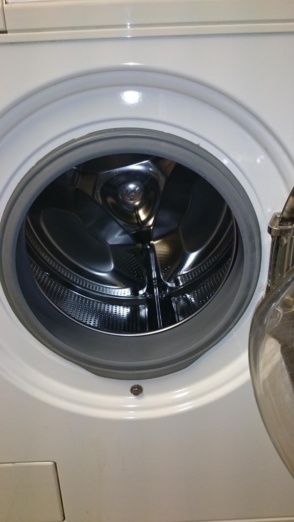 miele novotronic w307 in k ln waschmaschinen kaufen und verkaufen ber private kleinanzeigen. Black Bedroom Furniture Sets. Home Design Ideas
