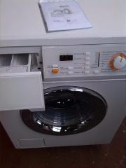 Miele Waschmaschine mit