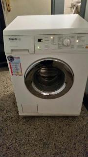 Miele waschmaschine ,voll