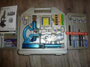 Mikroskopie Set