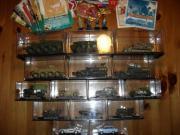 Militärfahrzeuge Modelle