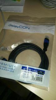 Mini HDMI Kabel -