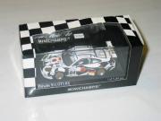 Minichamps Modell Porsche