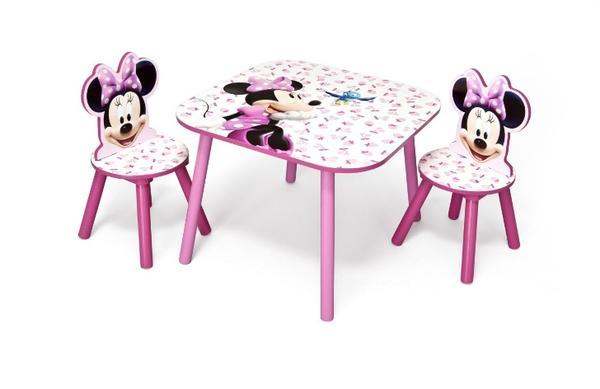 Minnie Maus Tisch, » Baby- und Kinderartikel