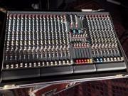 Mischpult-Mixing Allen &