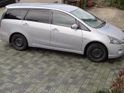 Mitsubishi Grandis,TÜV