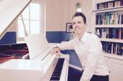 Mobiler Klavierunterricht für
