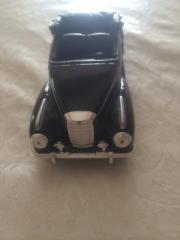 Modell Auto Mercedes-