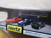 Modellsammlung Hertz Adrenaline