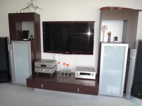 wohnwand beleuchtung neu und gebraucht kaufen bei. Black Bedroom Furniture Sets. Home Design Ideas