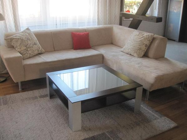 moderne wohnzimmer einrichtung couch tv bank schraenke