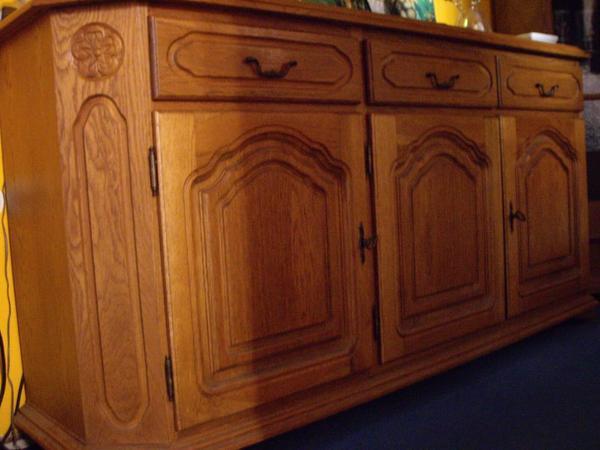 Möbel günstig abzugeben wegen Wohnungsauflösung in Nürnberg