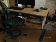Moll-Schreibtisch, passender