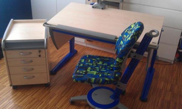 moll schreitisch runner mit zubeh r in remchingen kinder. Black Bedroom Furniture Sets. Home Design Ideas