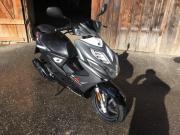 Mopet Roller Yamaha