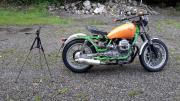 Moto Guzzi Motor