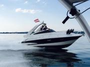 Motorboot Doral 250