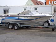 Motorboot HILTER ROYAL